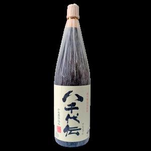 八千代伝(白)1800